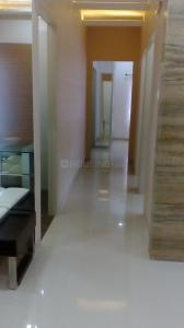 Gallery Cover Image of 1200 Sq.ft 2 BHK Villa for rent in Kandivali West for 35000