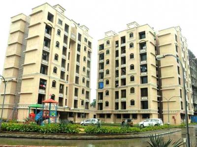 Gallery Cover Image of 640 Sq.ft 1 BHK Apartment for rent in Badlapur East for 4000