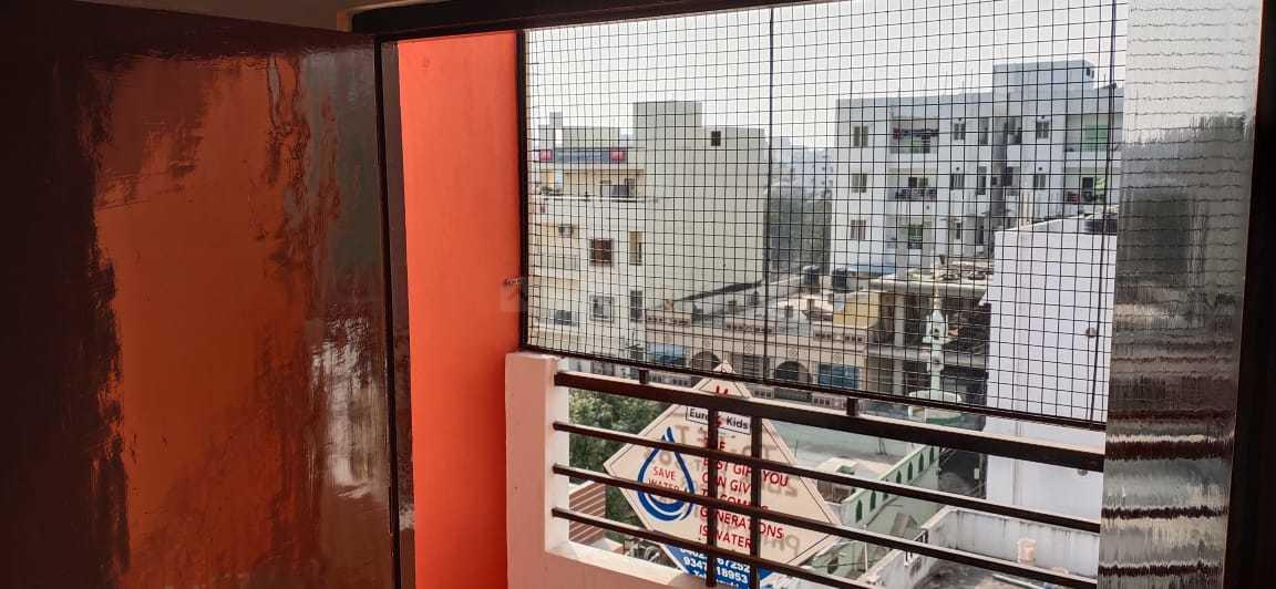 Bedroom Image of 1185 Sq.ft 2 BHK Apartment for rent in Shaikpet for 15000