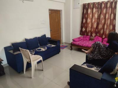 Gallery Cover Image of 1300 Sq.ft 2 BHK Apartment for rent in Giridhari Isola, Bandlaguda Jagir for 13200