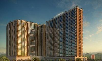 Gallery Cover Image of 1080 Sq.ft 2 BHK Apartment for buy in Balaji Symphony, Shilottar Raichur for 7200000
