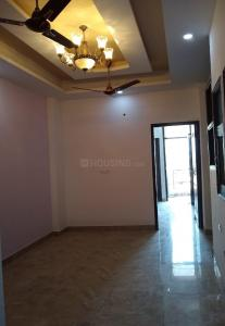 Gallery Cover Image of 1280 Sq.ft 3 BHK Independent Floor for rent in Niti Khand for 15000