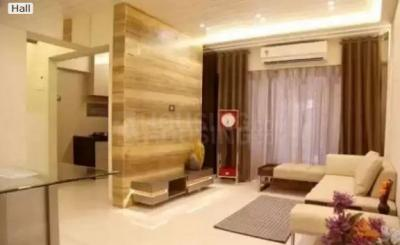 Gallery Cover Image of 1045 Sq.ft 2 BHK Apartment for buy in Unique Ivana, Mira Road East for 8300000