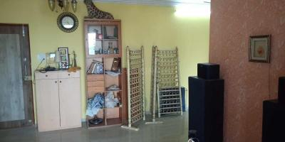 Gallery Cover Image of 774 Sq.ft 2 BHK Apartment for rent in Laxmi Narayan Residency, Thane West for 30000