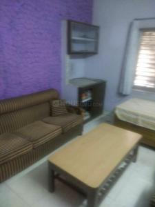 Gallery Cover Image of 600 Sq.ft 1 BHK Independent House for rent in Vikaspuri for 8500