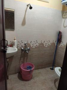 Gallery Cover Image of 1200 Sq.ft 3 BHK Independent Floor for rent in Ramamurthy Nagar for 18000