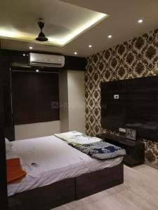 Gallery Cover Image of 1650 Sq.ft 2 BHK Apartment for buy in Red Stone Saifee Park, Mazgaon for 45000000