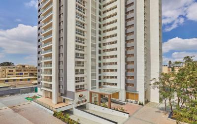 Gallery Cover Image of 2775 Sq.ft 3 BHK Apartment for buy in Prestige Deja Vu, Frazer Town for 36000000