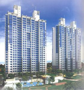 Gallery Cover Image of 967 Sq.ft 2 BHK Apartment for rent in Sewri for 75000