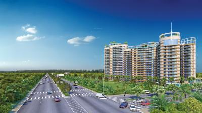 Gallery Cover Image of 1650 Sq.ft 3 BHK Apartment for buy in Rise Organic Homes, Lal Kuan for 4785000