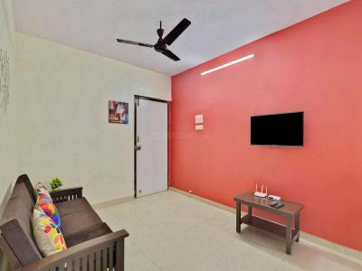 Living Room Image of Zolo Saffron in Jogeshwari East