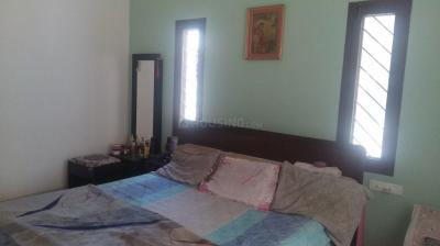 Gallery Cover Image of 550 Sq.ft 1 BHK Independent House for rent in Thanisandra for 20000