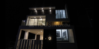Gallery Cover Image of 4100 Sq.ft 6 BHK Villa for buy in Manishpuri for 30000000