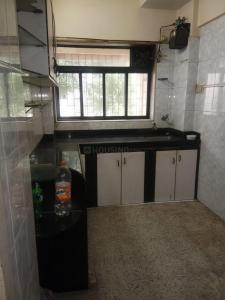 Gallery Cover Image of 550 Sq.ft 1 BHK Apartment for rent in Kopar Khairane for 15000