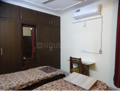 Bedroom Image of PG 5139264 Lajpat Nagar in Lajpat Nagar