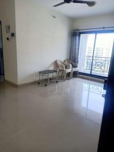 Gallery Cover Image of 950 Sq.ft 2 BHK Apartment for rent in Evershine Homes, Virar West for 10000