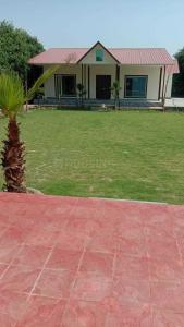 Gallery Cover Image of 1210 Sq.ft 3 BHK Independent House for buy in Sector 150 for 5500001