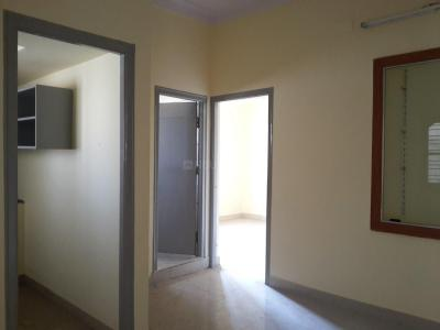 Gallery Cover Image of 400 Sq.ft 1 BHK Apartment for rent in Marathahalli for 11000