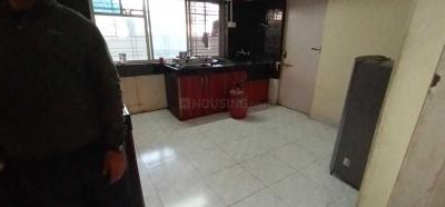 Kitchen Image of Rudra PG in Viman Nagar
