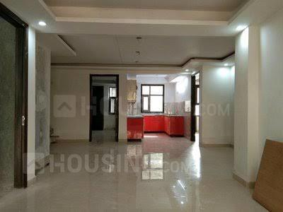 Gallery Cover Image of 2250 Sq.ft 4 BHK Independent Floor for buy in Ashoka Enclave for 12500000