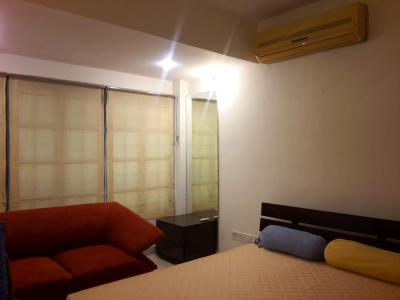 Gallery Cover Image of 700 Sq.ft 1 BHK Apartment for buy in Universal, Bandra West for 35000000
