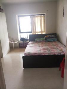 Bedroom Image of Shree Ganesh Luxury PG in Kharadi