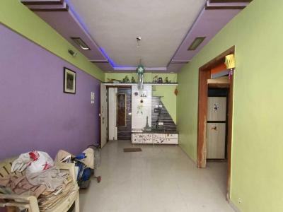 Gallery Cover Image of 560 Sq.ft 1 BHK Apartment for rent in Dombivli West for 8500