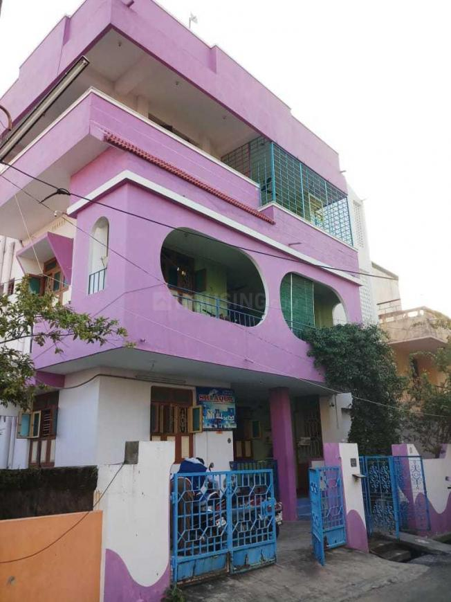 Building Image of 3933 Sq.ft 9 BHK Independent House for buy in Anna Nagar for 40000000