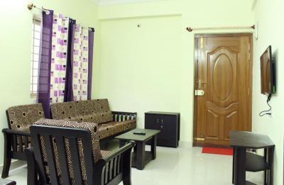 Living Room Image of PG 4642749 J. P. Nagar in JP Nagar