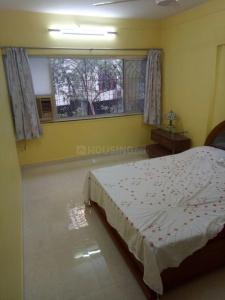 Gallery Cover Image of 850 Sq.ft 2 BHK Apartment for rent in Kurla West for 45000