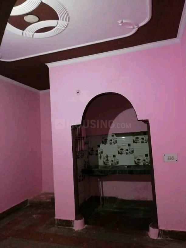 Living Room Image of 400 Sq.ft 1 BHK Independent Floor for rent in Sector 3 for 5000