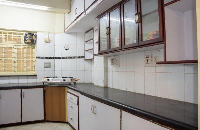 Kitchen Image of 105 - Krishna Villa Apartment in JP Nagar