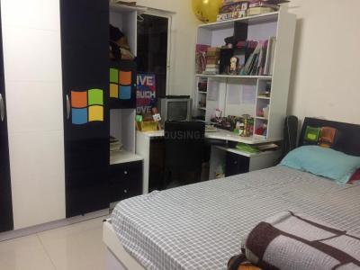 Gallery Cover Image of 1100 Sq.ft 2 BHK Apartment for rent in Undri for 15000