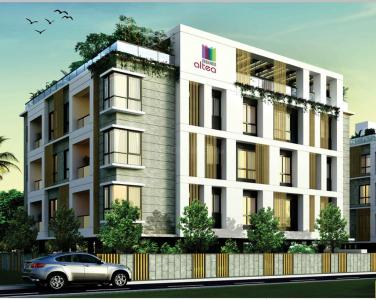 Gallery Cover Image of 1116 Sq.ft 3 BHK Apartment for buy in Urbando Altea, Velachery for 7970848