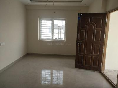 Gallery Cover Image of 1175 Sq.ft 2 BHK Independent Floor for rent in Nizampet for 12500