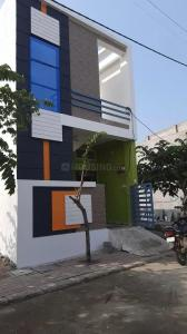 Gallery Cover Image of 500 Sq.ft 1 BHK Independent House for buy in Devi Ahillyabai Holkar Airport Area for 1650000