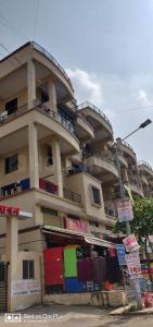 Gallery Cover Image of 1200 Sq.ft 2 BHK Apartment for rent in Kharadi for 24000