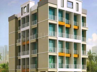 Gallery Cover Image of 600 Sq.ft 1 BHK Apartment for buy in Kamothe for 4100000