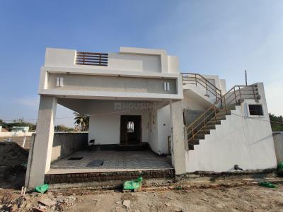 Gallery Cover Image of 1050 Sq.ft 2 BHK Villa for buy in Saravanampatty for 4200000