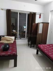 Gallery Cover Image of 900 Sq.ft 2 BHK Apartment for rent in Sheth Vasant Fiona, Thane West for 30000