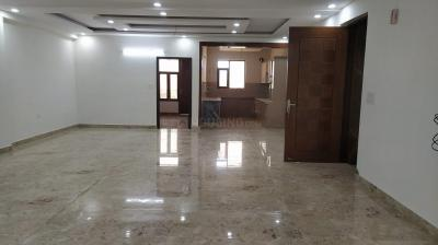 Gallery Cover Image of 5850 Sq.ft 4 BHK Independent Floor for rent in Sector 43 for 38000