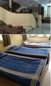 Bedroom Image of Ever Green Youth Hostel in Annanagar East