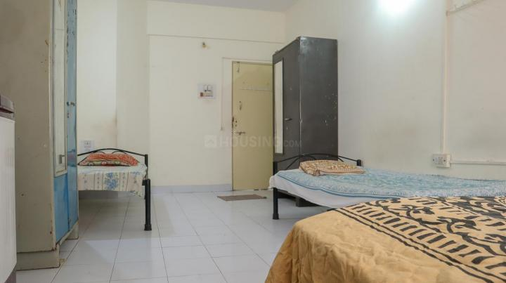 Bedroom Image of Flat No.42,building 18, Vishrant Co-op Housing Society, in Vishrantwadi