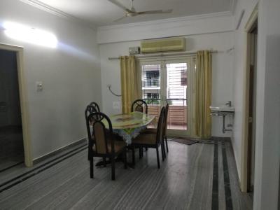 Gallery Cover Image of 1950 Sq.ft 3 BHK Apartment for rent in S And S Green Green Terraces, Kondapur for 32000