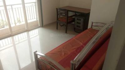 Gallery Cover Image of 1100 Sq.ft 2 BHK Apartment for rent in Derawali for 22000