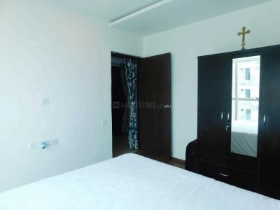 Gallery Cover Image of 1717 Sq.ft 3 BHK Apartment for rent in Gachibowli for 80000