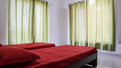 Bedroom Image of C 906, Whistling Meadows in Bavdhan