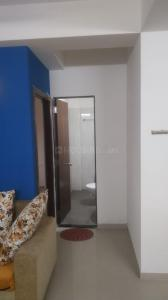 Gallery Cover Image of 490 Sq.ft 1 BHK Apartment for buy in TCG The Cliff Garden, Hinjewadi for 3700000