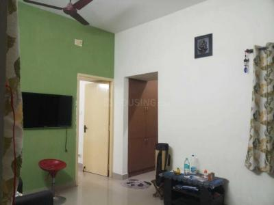 Gallery Cover Image of 680 Sq.ft 1 BHK Apartment for rent in Manapakkam for 15000