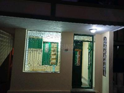 Gallery Cover Image of 550 Sq.ft 1 BHK Independent House for rent in Pammal for 6500